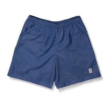 All-Utility Short - Tennis in Diana Blue