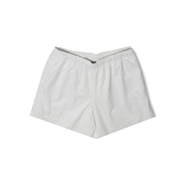 Soffee Short in White