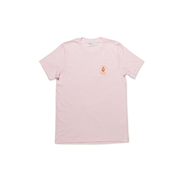 All City Chess Club S/S Tee in Away