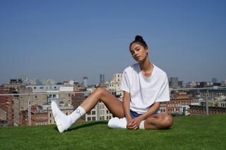 Look 2: Pocket Tee, All-Utility Short - Tennis, Classic Sock