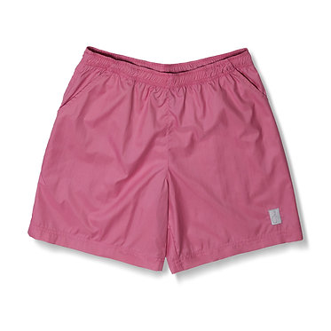 All-Utility Short - Tennis in Classic Pink
