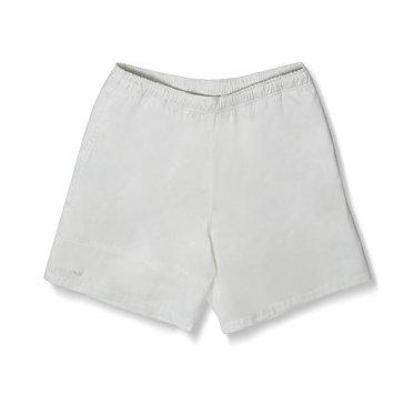 Three-Pocket Boxer Short in White
