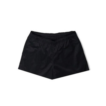 Soffee Short in Black
