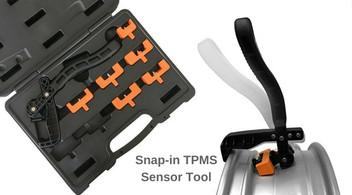 Snap-in TPMS Sensor Tool