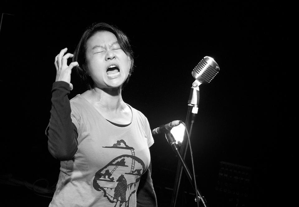 Esme Foong
