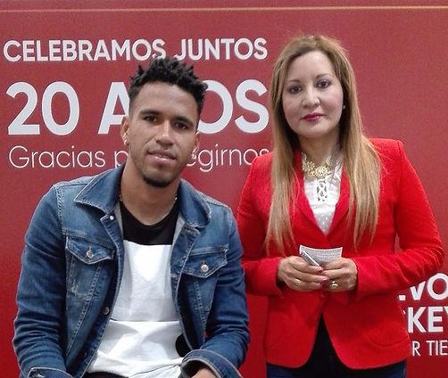 Isabel Velasquez