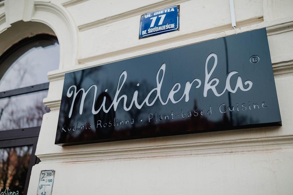 Mihiderka Krakow