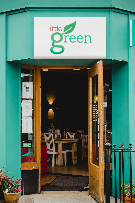 Little Green Social Newcastle