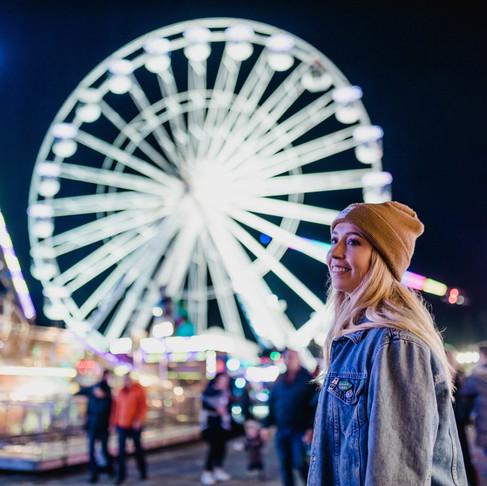 Hull Fair 2019