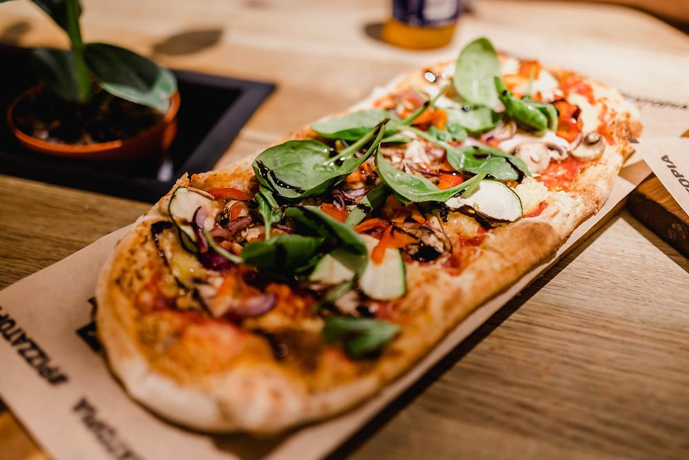 Pizzatopia Krakow