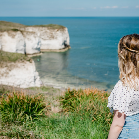 Day Out to Flamborough Head