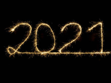 Supply Chain Management in the New Normal: Predictions for 2021 and Beyond