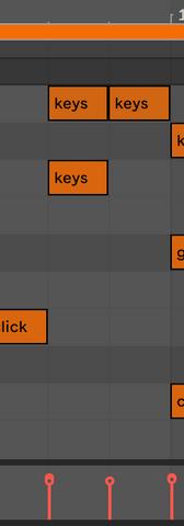 Recoridng Drum Rack