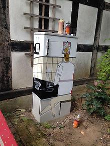 Elektrokiste