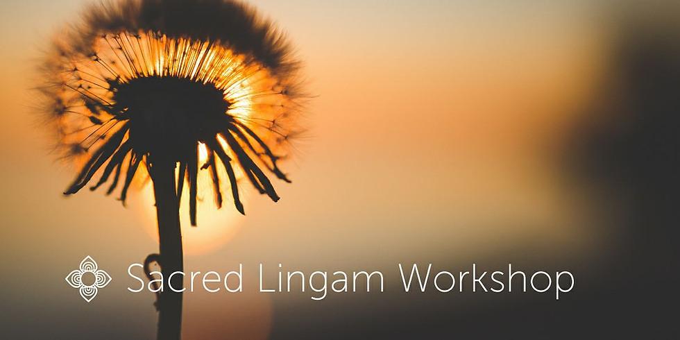 Sacred Lingam Workshop - kun for kvinder
