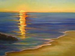 Amethyst Shore