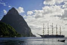 St. Lucia & the Caribbean