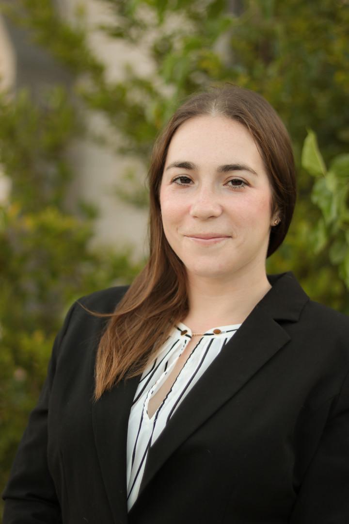 Attorney Rebecca Carcagno