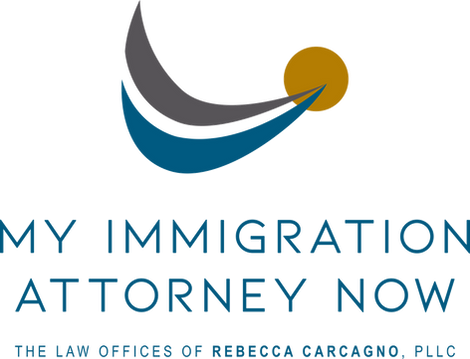 My Immigration Attorney Now Logo