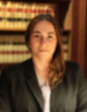 Abogado de inmigración Rebecca Carcagno