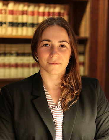 Immigration Lawyer Rebecca Carcagno