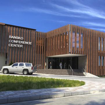 Bansko Conference Center