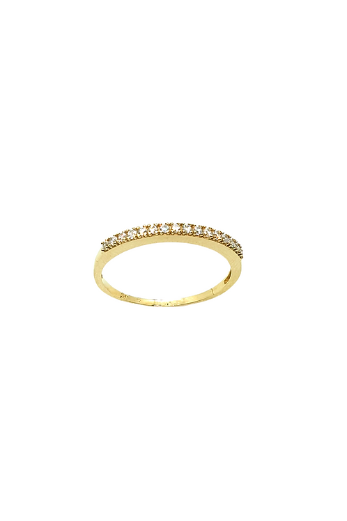Χρυσό Δαχτυλίδι Σειρέ