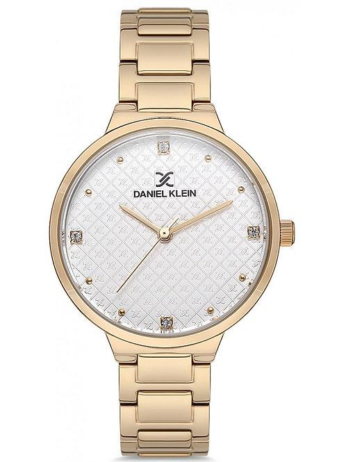 Ρολόι χειρός Daniel Klein DK12529-6