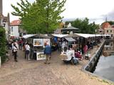Kunstmarkt Westkolk