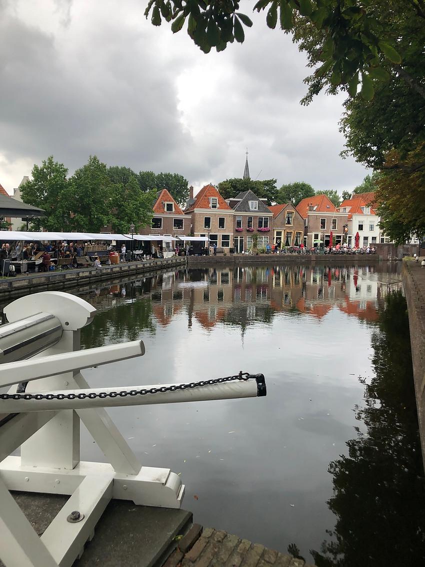 De Kolk Spaarndam