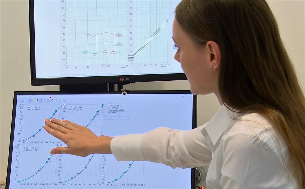 Automatische Hörsysteme brauchen eine individuelle Skalierung