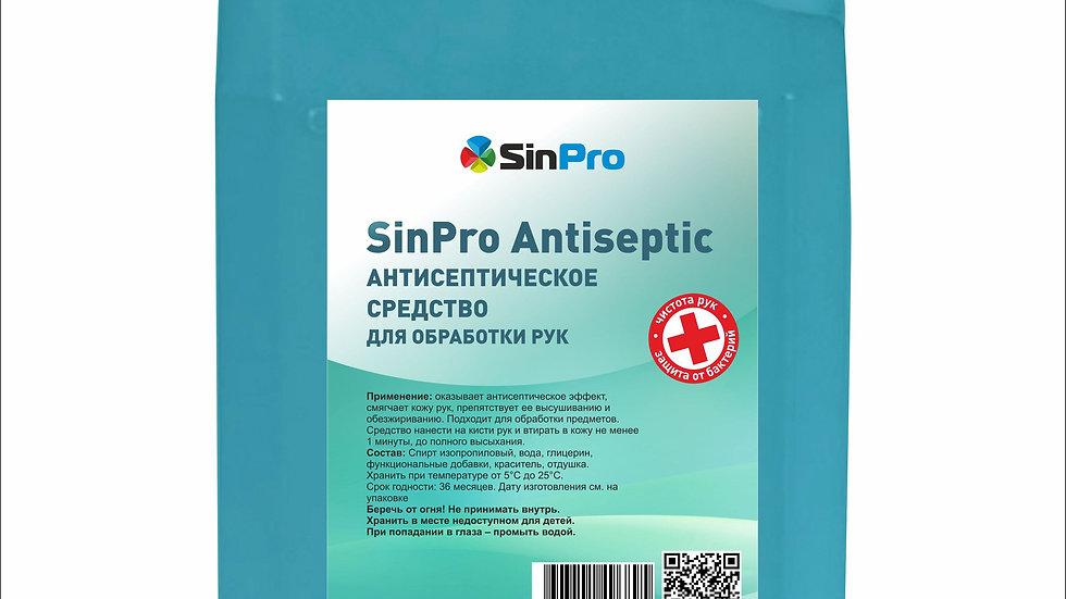 Антисептик SinPro 5 литров