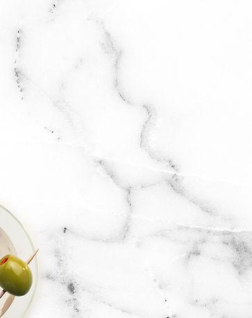 Martini no mármore