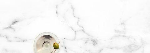 大理石のマティーニ