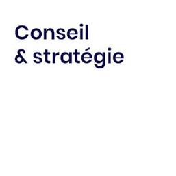 Conseil strategie