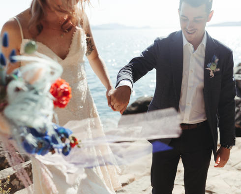 PNW Wedding