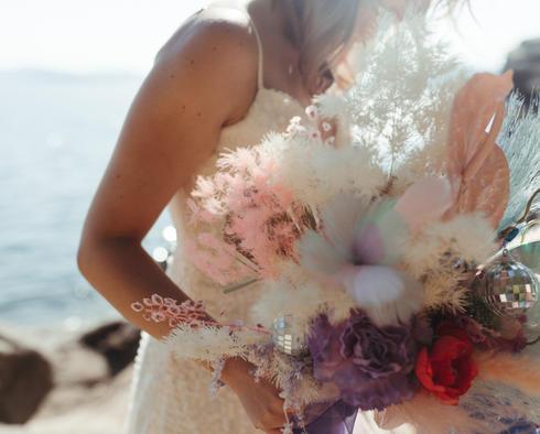 clare's bouquet