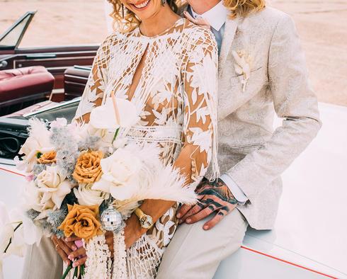 Kerissa & Nick