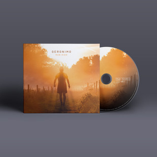 Geronimo   Run High (CD)