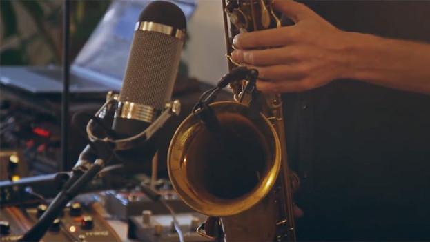 Gratitude Trio - Drum 'n Bass