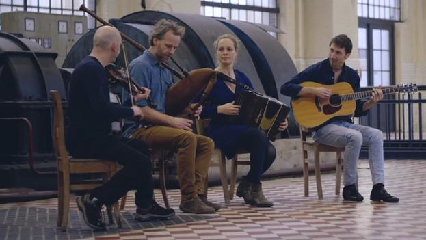 Naragonia Quartet - Mira