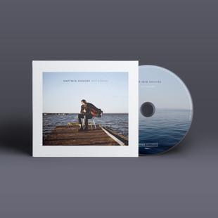 Hartwin Dhoore   Waterman (CD)