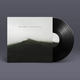 Spilar   Stormweere (LP)