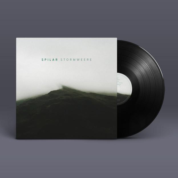 Spilar | Stormweere (LP)