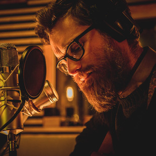 A Singer of Songs - Studio Trad Live Session