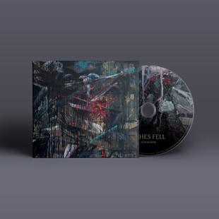 Aérokorda   Ashes Fell (CD)