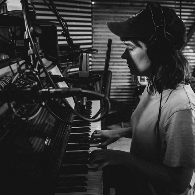 Lydia Cole - Studio Trad Live Session
