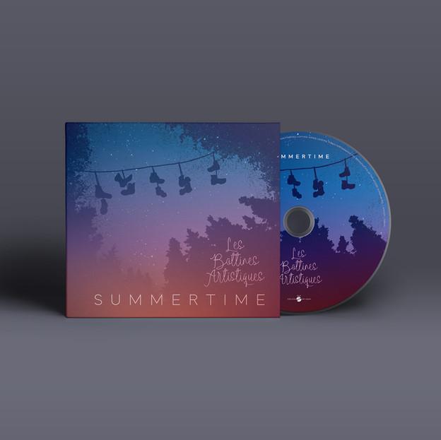 Les Bottines Artistiques | Summertime