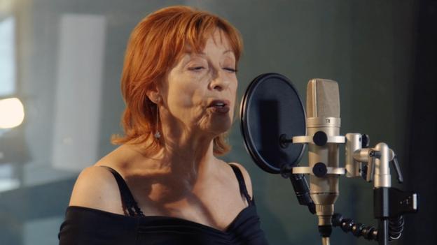 Liliane Saint-Pierre ft. Mandolinman - Inch'Allah
