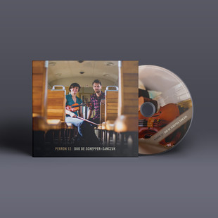 Duo De Schepper-Sanczuk | Perron 12